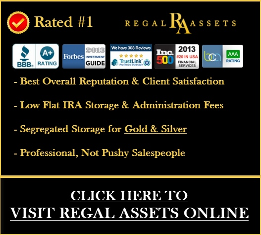 regal assets overall